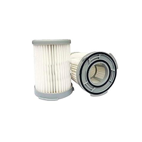 Meijunter 2PCS HEPA Poussière Cartouche Filtre for Electrolux Vacuum Cleaner