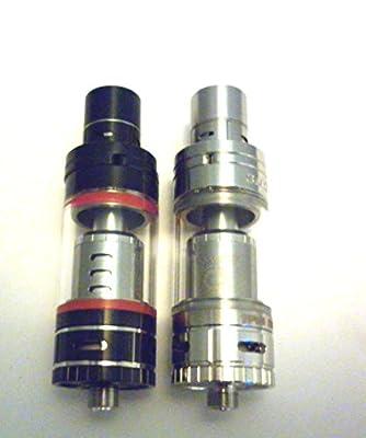 Original SMOK TFV4 Mini Verdampfer Full Kit -3, 5 ml schwarz von SMOK