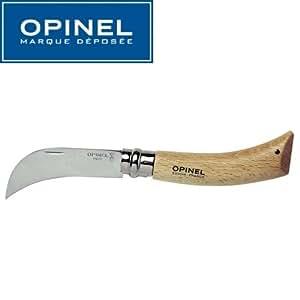 Opinel - Serpette Fermante - Opinel n° 8 - Lame Inox