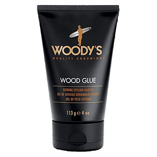Woodys Woody's Wood Glue Hair Gel 113g 113g
