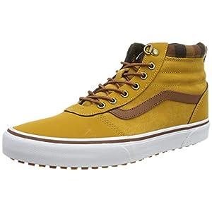 Vans Herren Ward Hi Mte Hohe Sneaker
