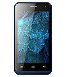 Micromax X900 Touchscreen Simple Feature Rich Mobile Phone (Blue)