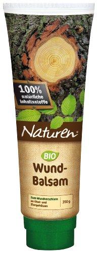 Naturen Bio Wundbalsam - 350 g