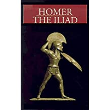The Iliad (annotated)
