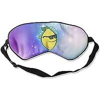 Cute Stay Fresh Lemon 99% Eyeshade Blinders Sleeping Eye Patch Eye Mask Blindfold For Travel Insomnia Meditation preisvergleich bei billige-tabletten.eu