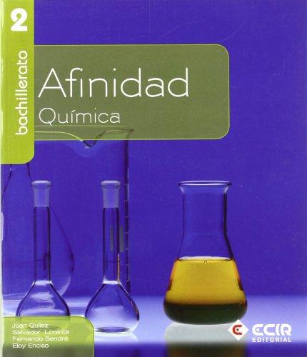 Química 2º Bachillerato / 2009