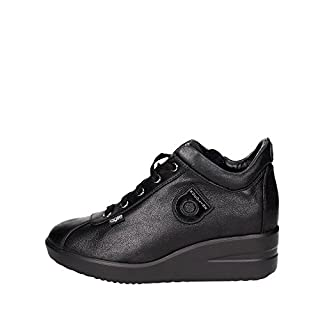 Agile By Rucoline 226-6 Sneakers Women Black 39