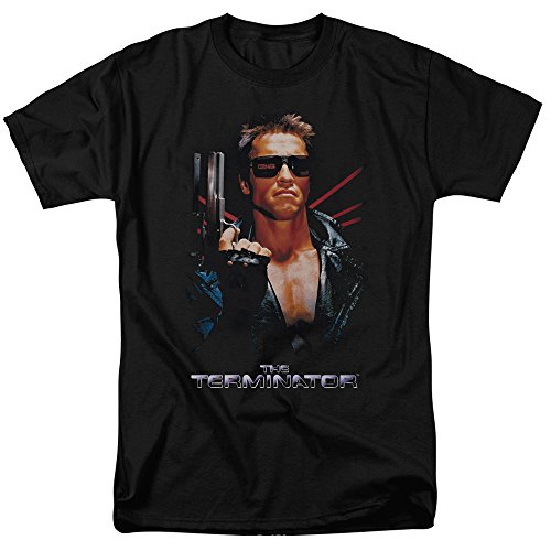 """Terminator-Maglietta da uomo """""""