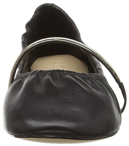 Aldo AldoCavizano - Ballerine donna Nero (Black Leather / 97)