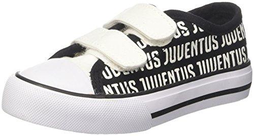 Juventus (Kids Shoes) Niños S19020/AZ Slip On Negro Size: 24 EU K6Gw77