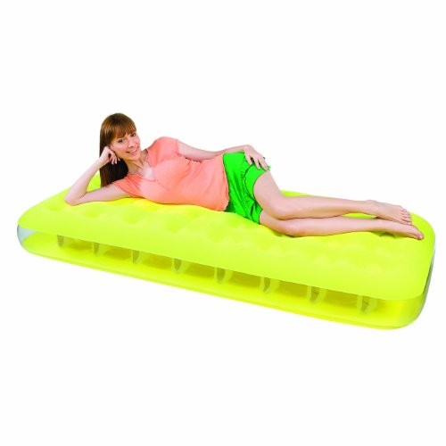 Materasso gonfiabile Comfort Fashion 188 x 99 cm