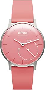 Withings Activité Pop - Activity & Sleep-Tracking Watch - Pink