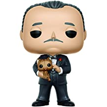 Funko Figurine The Godfather - Vito Corleone [Importación Francesa]