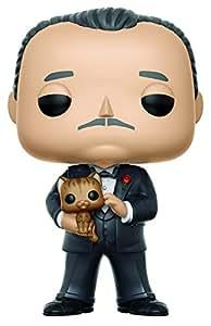 Funko Figurine The Godfather - Vito Corleone