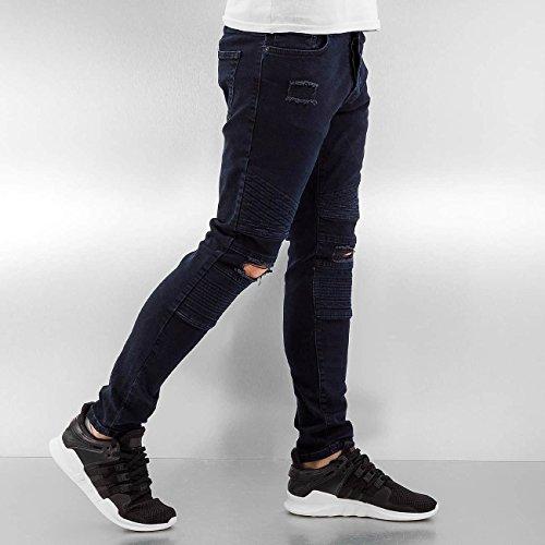 2Y Homme Jeans / Slim Xenos Bleu