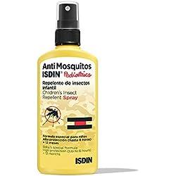 ISDIN Anti Mosquitos pediatrics spray - 100 ml