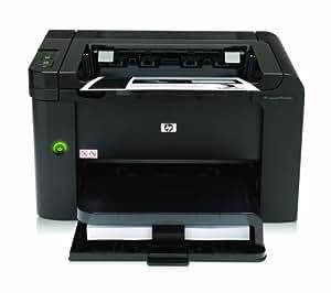 HP LaserJet P1606DN Monochrome Printer