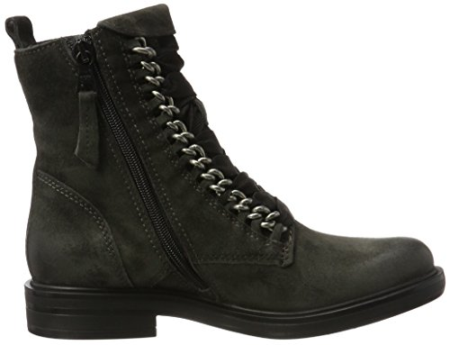 Mjus Damen 544229-0201-6464 Combat Boots Grau (London)