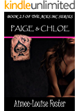 Paige and Chloe (Aces MC Series Book 2.5)