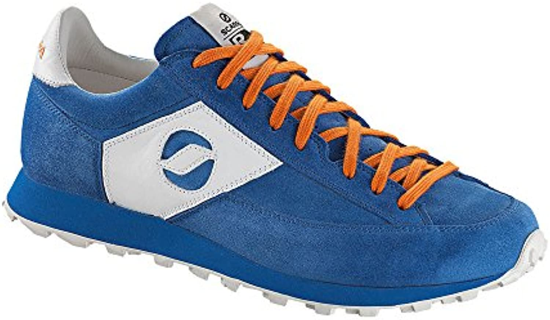 Scarpa R5T   Nautical Blue Orange  Billig und erschwinglich Im Verkauf
