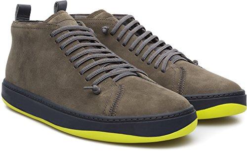 Camper Domus, Herren Sneaker Grün
