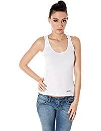 ZU ELEMENTS Z11080915616EG PLINIO Camiseta de Tirantes Mujer