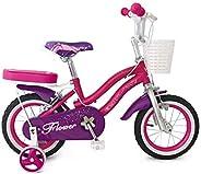 UPTEN-Flower girls cycle children bicycle-20inch