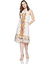 Imara Women's A-line Knee-Long Dress