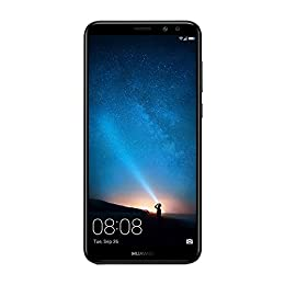 "TIM Huawei Mate 10 Lite SIM doble 4G 64GB Negro - Smartphone (15 cm (5.9""), 64 GB, 16 MP, Android, 7.0 EMUI 5.1, Negro)"