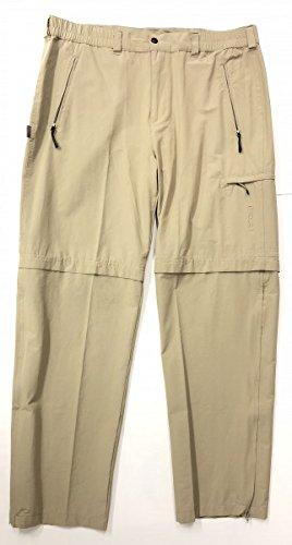 Hot-pantalon de randonnée sport marche berlin (couleur/taille : 28 kurzgröße (herrengröße - 56/sable)