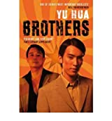 [ BROTHERS BY HUA, YU](AUTHOR)PAPERBACK