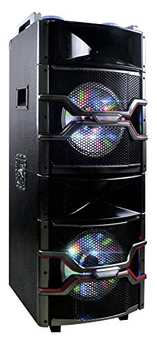 mydj-creed-212-enceinte-12-double-boomer-avec-led-telecommande-bluetooth-usb-sd-noir