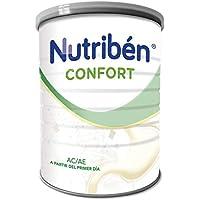 Nutribén Confort, Leche de continuación para bebé, ...
