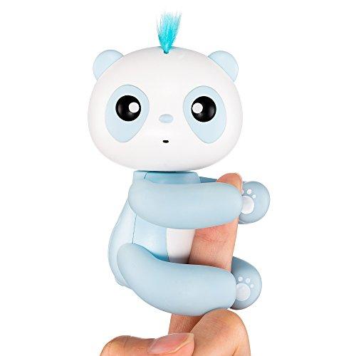 Cute interactive Panda
