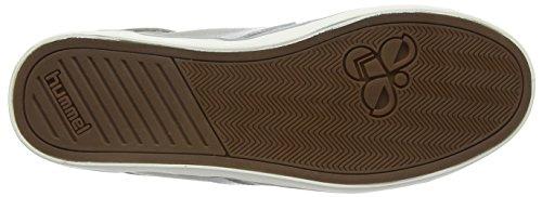 Hummel Deuce Court Premuim, Sneaker Unisexe Pour Adulte (vapor Blue 1079)