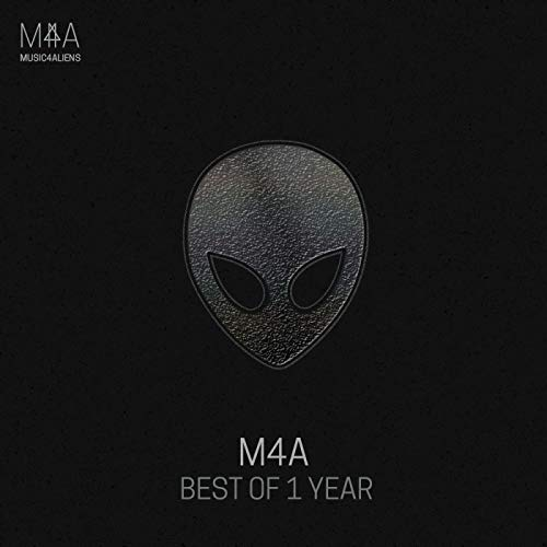 M4A Best of 1 Year M4a Audio