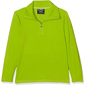 Killtec Kinder Microfleece Rolli mit RV Namara Junior