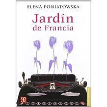 Jardin de Francia (Letras Mexicanas)