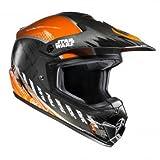 HJC - 17730711/162 : HJC - 17730711/162 : Casco enduro offroad motocross CSMX II REBEL X-WING STAR WARS MC7 COLOR STARWARS-7 TALLA XXL