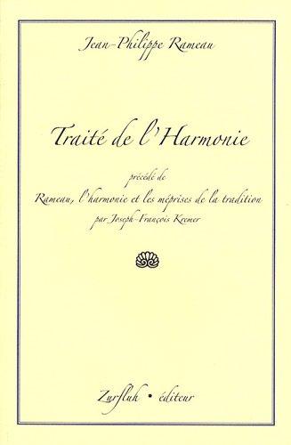 Trait de l'Harmonie