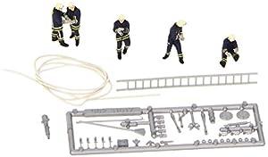 Preiser - Figura para modelismo ferroviario H0 Escala 1:32 (PR10485)