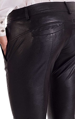 Ventifive, Pantalone Fatima Nero