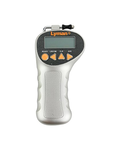 Preisvergleich Produktbild Lyman elektronisch Digitale Abzugswaage