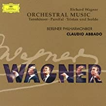Wagner:Orchestral Music