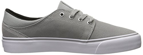 DC Shoes Trase SD, Sneaker Uomo Grau
