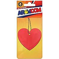 Aromcom Air Freshener Heart 4840978006316Peach preiswert