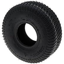 Neumático 4pliegues Dimensions 11x 400x 4para cortacésped con asiento