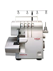 Singer 14SH654 - Máquina de coser