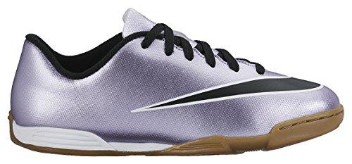 Nike Mädchen Jr Mercurial Vortex Ii Ic Turnschuhe Lila / Schwarz / Gelb / Weiß (Urbn Flieder / Blk-brght Mng-weiß)
