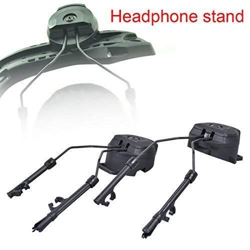 Peltor Comtac Sinuote ® I/II ARC-Adapter/Headsetbefestigung für Gefechtshelm -